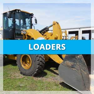 loaders Triple E Equipment
