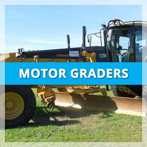 motor graders Triple E Equipment