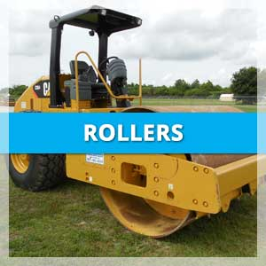 rollers Triple E Equipment