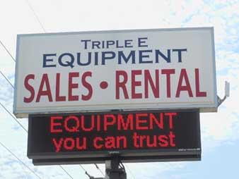 Triple E - Contact Us