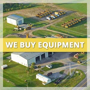 We Buy Equipment Triple E Equipment