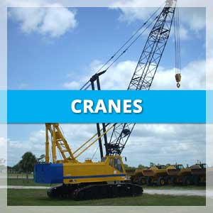Cranes Triple E Equipment