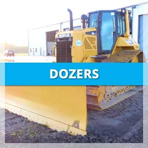 Dozers Triple E Equipment