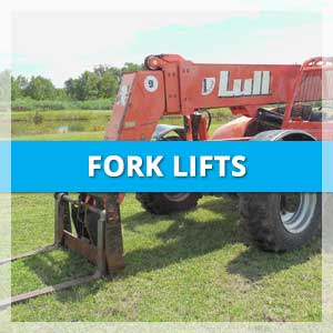 forklifts Triple E Equipment