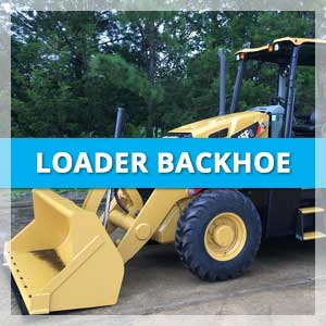 loader backhoes Triple E Equipment