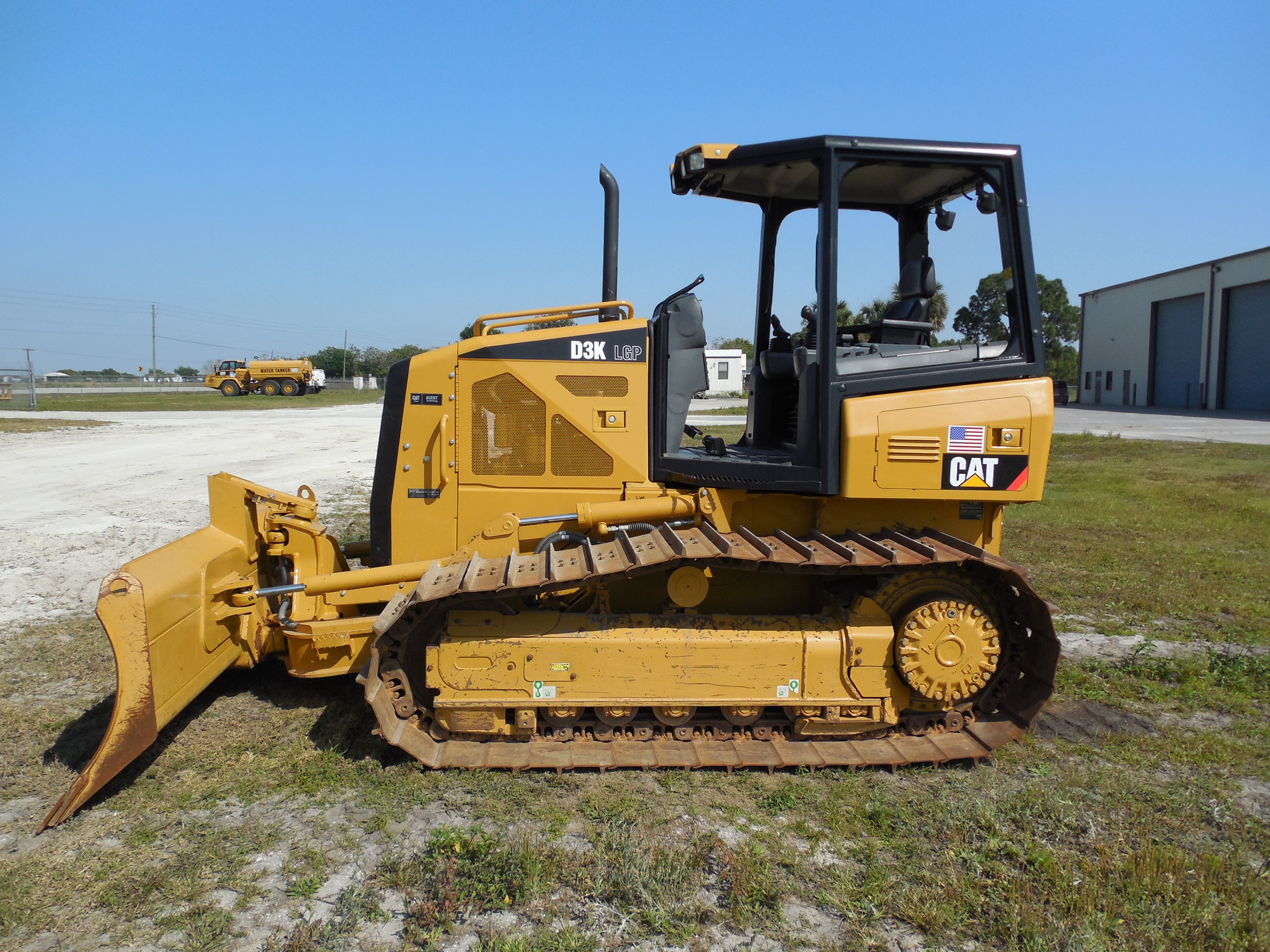 Dozers - Triple E Equipment